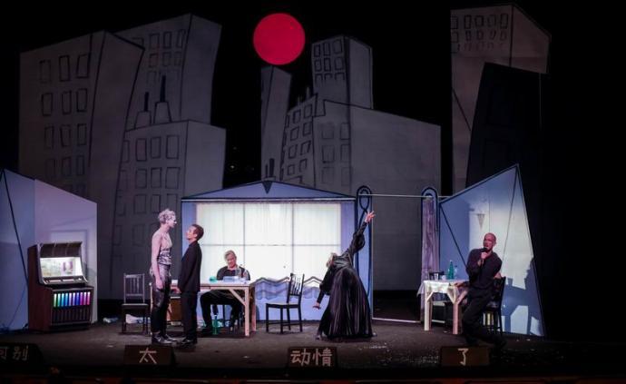 《夜半鼓聲》:布萊希特與1919年失敗的德國革命
