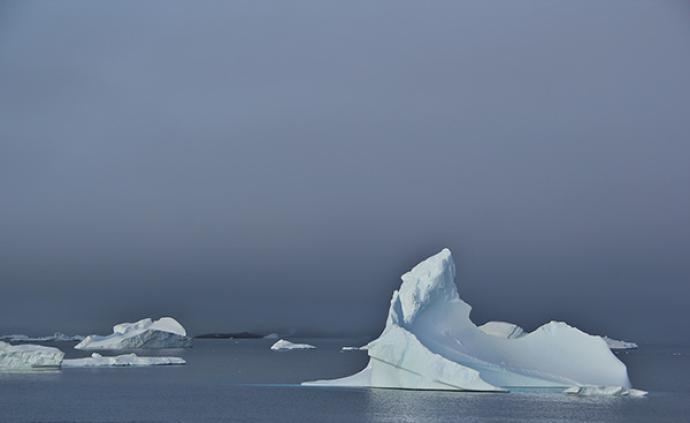 中科院研究證實:大氣污染物加速冰川消融