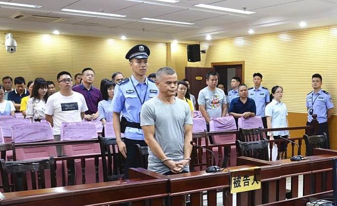 广西人民医院原院长张法灿受贿1221万元,一审获刑13年
