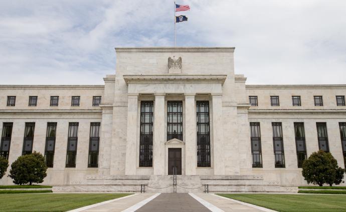 美聯儲十年來首度降息如期落地,提前兩月結束縮表(附聲明)