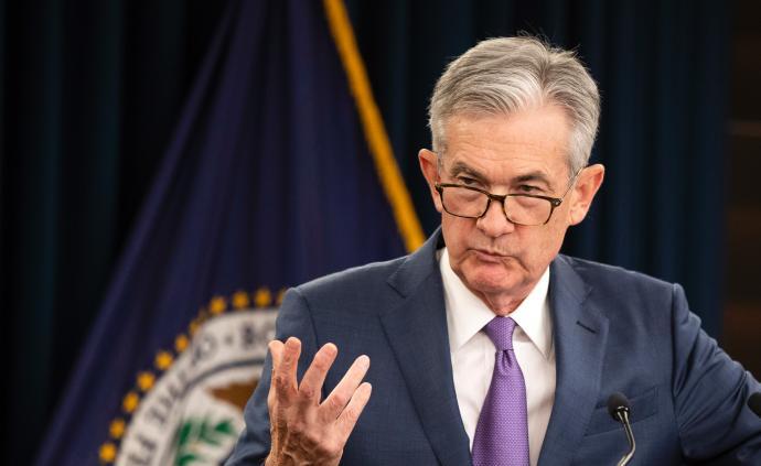 鮑威爾否認此次降息開啟寬松周期,美股暴跌美元創兩年新高