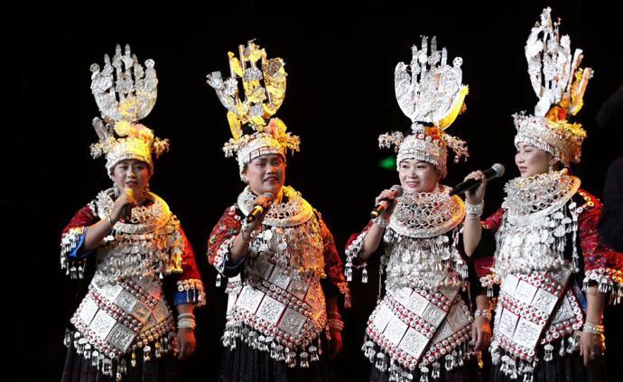 中国原生民歌节:在民歌中,有我们的生活方式和精神家园