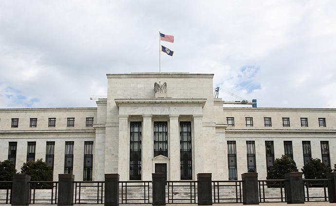 工銀國際首席經濟學家程實評美聯儲降息:預期之內,規則之外