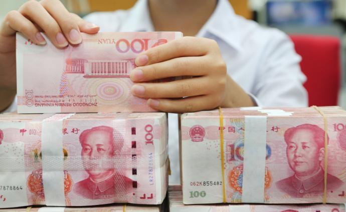 美聯儲降息后中國公開市場繼續暫停,中國央行會跟隨寬松嗎