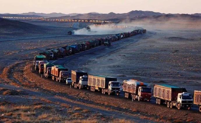 """空氣質量排名墊底,山西""""控煤""""形勢依舊嚴峻"""
