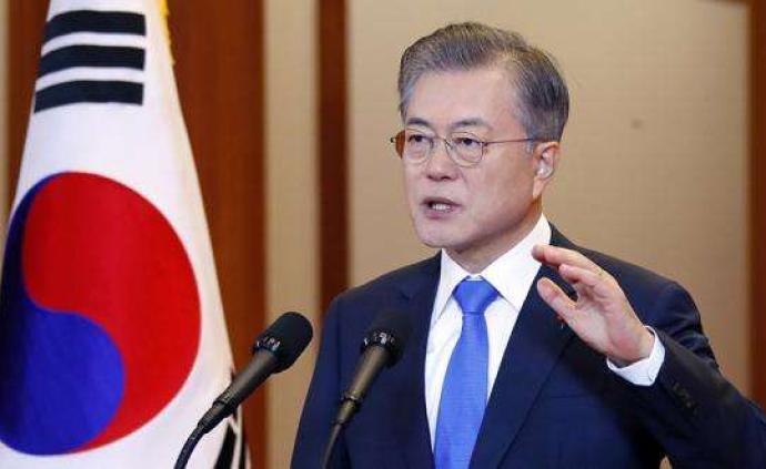 韓國8月2日或被日本移出貿易白名單,文在寅緊急開會商議