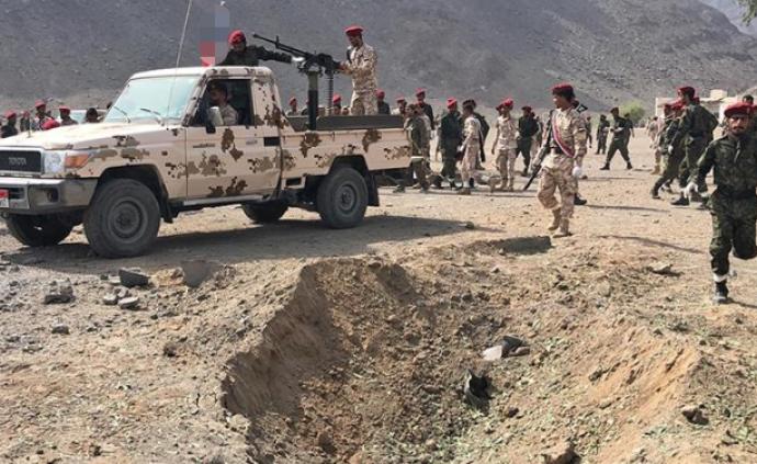 也門亞丁閱兵期間遭襲已致51人死亡,一陸軍準將當場身亡