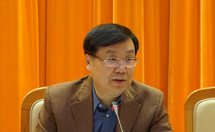 張科任廣東揭陽市副市長、代市長