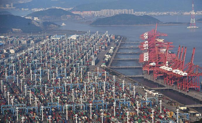 聯合國貿發會議官員:不能將貿易大國簡單歸類為發達國家