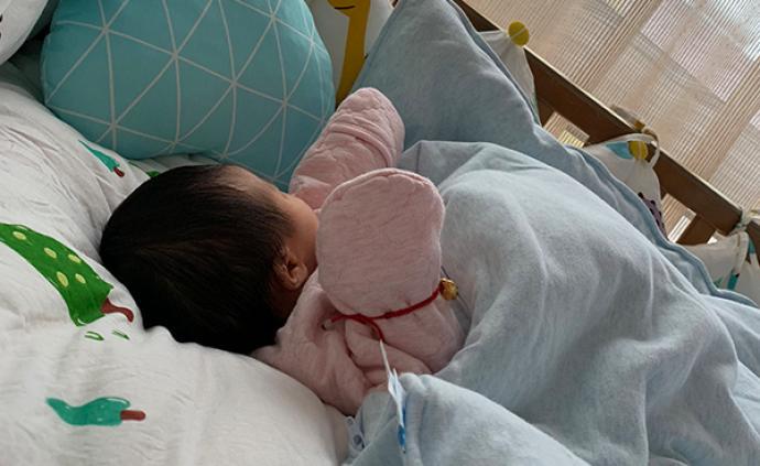 新手妈妈的产后考验:情绪向外,疼痛向内