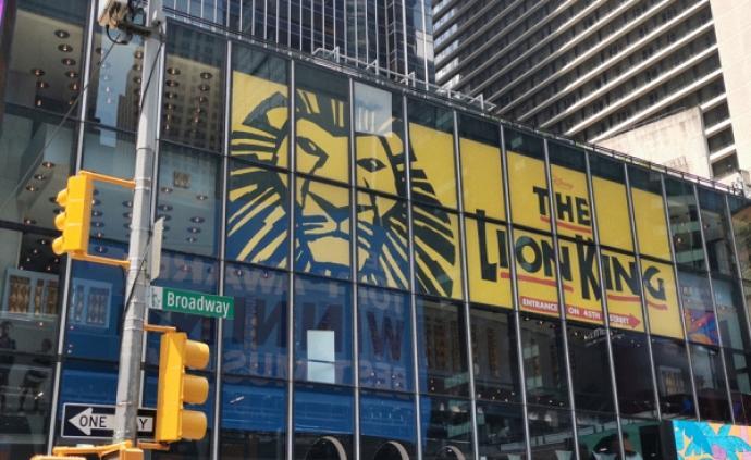 在百老汇,买票是一种玄学,六种购票法另辟蹊径
