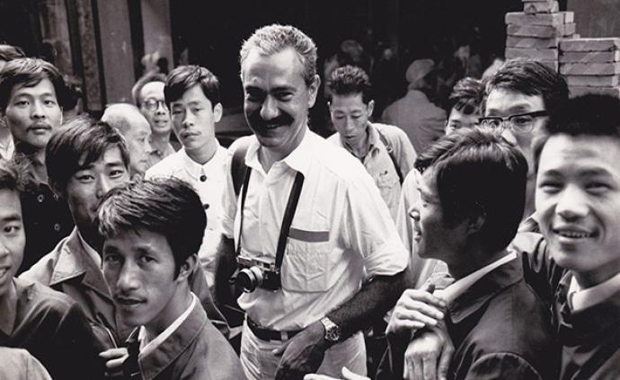 不坐飞机的旅人:意大利记者蒂齐亚诺·泰尔扎尼的亚洲纪行