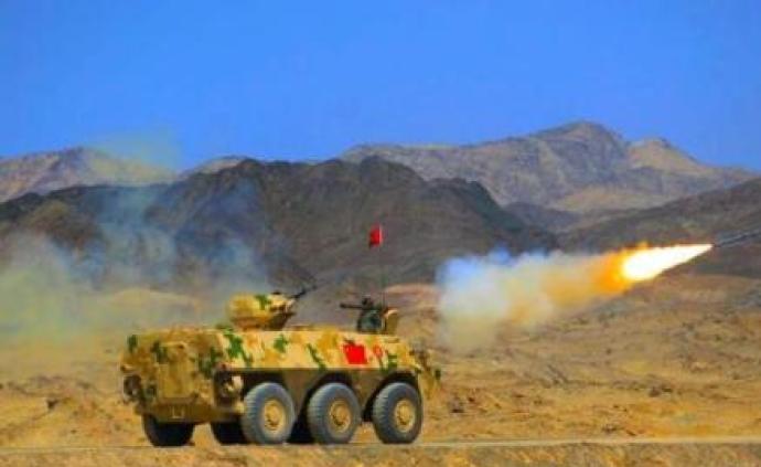 国际军事比赛 防空导弹兵技能赛成绩出炉,中国队第一