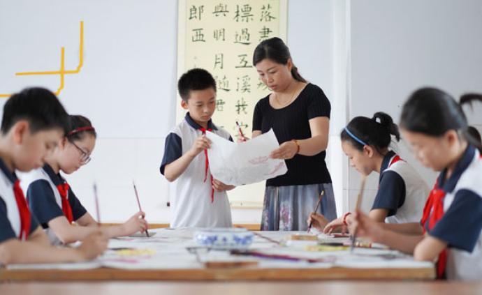 半月谈网:义务教育改革,提了哪些新要求