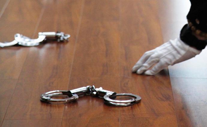 河南新乡市委原常委、秘书长刘森涉嫌受贿被依法逮捕