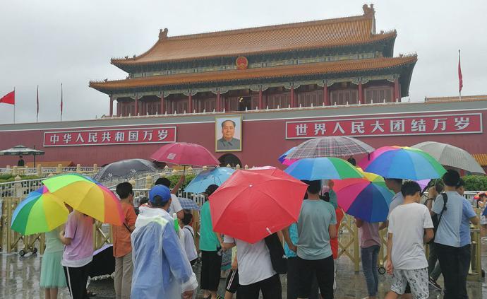 北京市消协调查显示:北京一日游质量三年连升