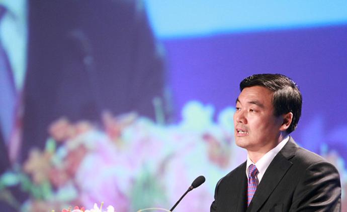 國家開發銀行原黨委書記、董事長胡懷邦接受審查調查