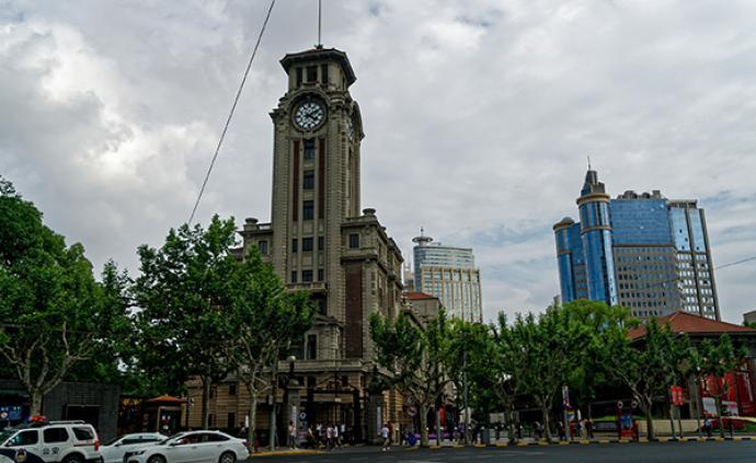 跑馬廳:上海城市之心的前半生