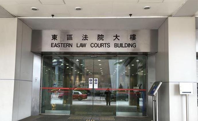 香港法院啟動審理45人涉嫌暴動、襲警案