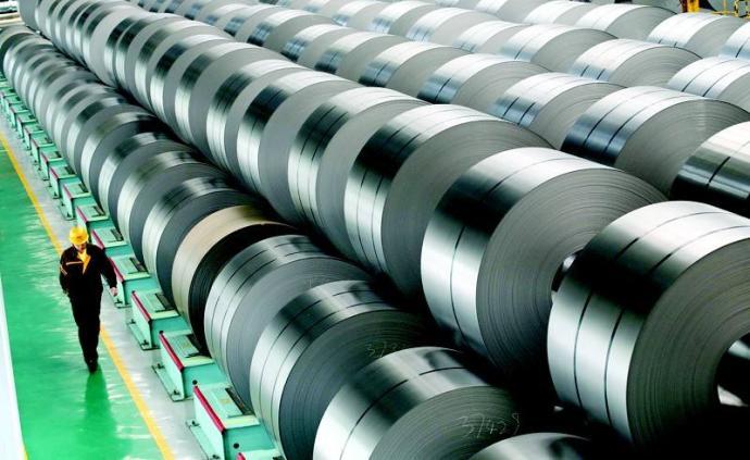 7月鋼鐵PMI繼續降至47.9%:市場供過于求、增勢趨緩