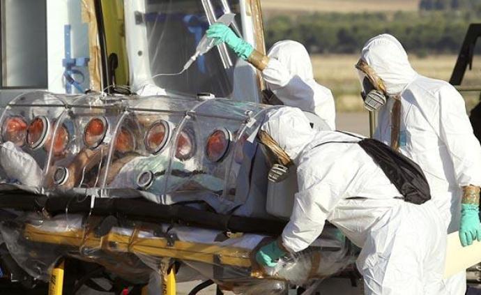 刚果(金)重要城市再现埃博拉,本轮疫情已致1790人死亡