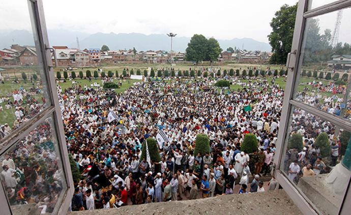 南亚观察丨克什米尔族群问题与印巴僵局