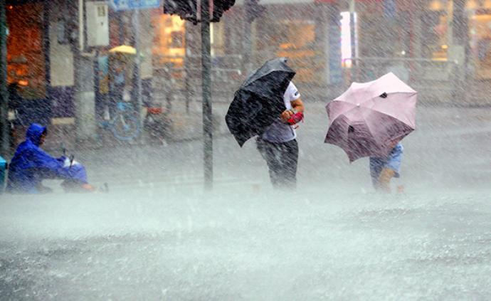 """""""百年一遇的暴雨""""不等于一百年遇一次"""