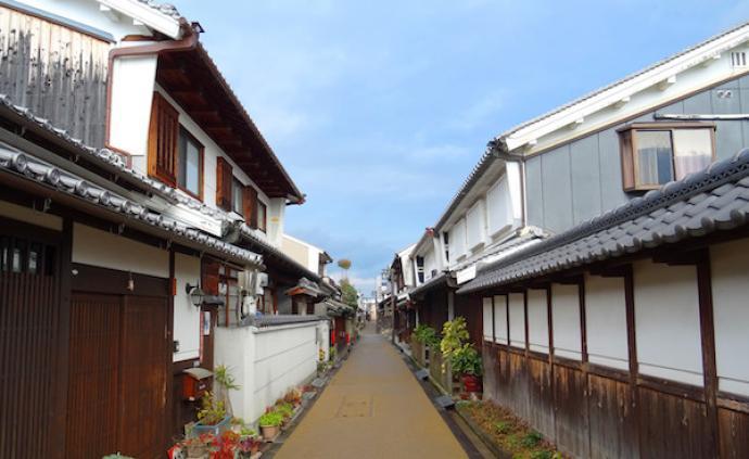 想找京都也没有的旧时况味,就去橿原吧