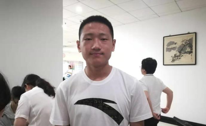 清华最小本科新生:不满15周岁,将攻读化生大类专业