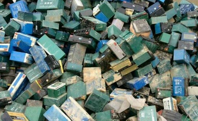 国家发改委:2025年底铅蓄电池规范回收率要达到六成以上