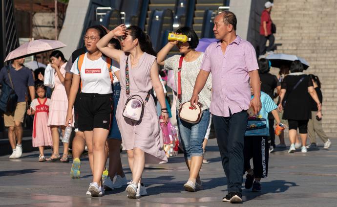 国家发改委:抓紧出台促进城乡居民收入合理增长的行动方案