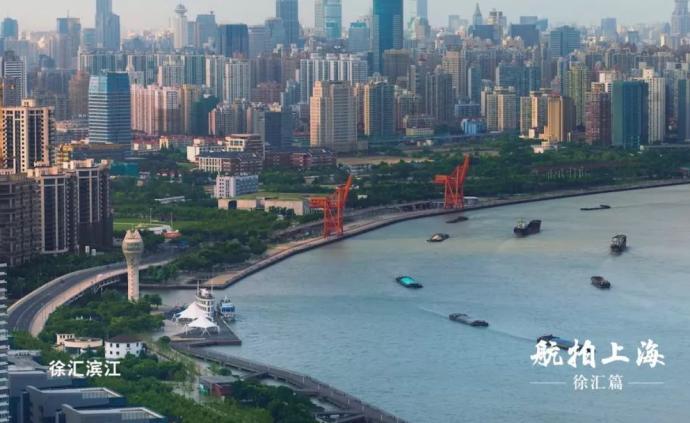 最具热度的头部企业将在此集聚!快来上海徐汇体验最酷AI吧