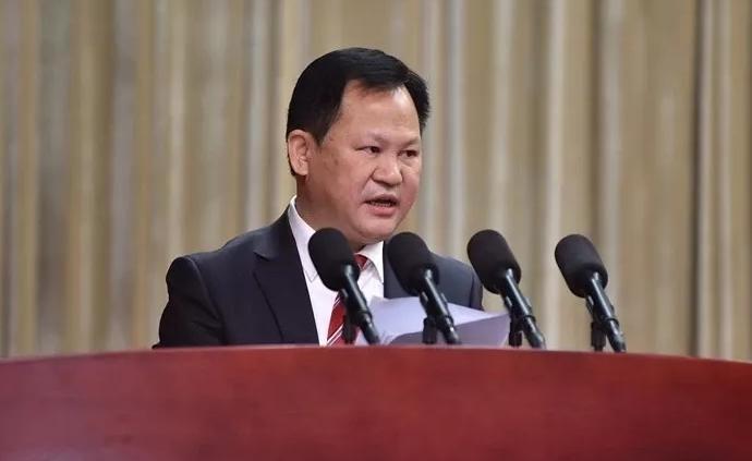 中国石油天然气销售西部公司原党委书记、总经理吴双全被查