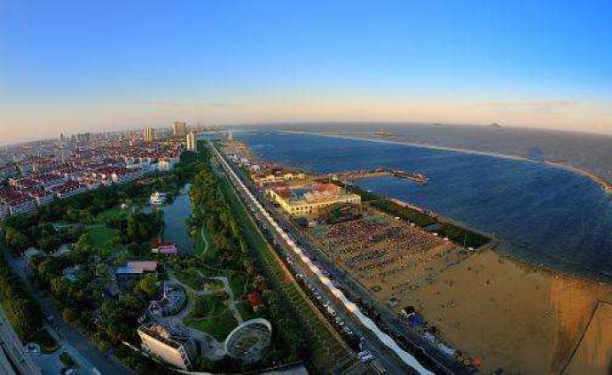"""上海金山将打造""""氢源碳谷小镇"""",已委托专家做规划设计方案"""