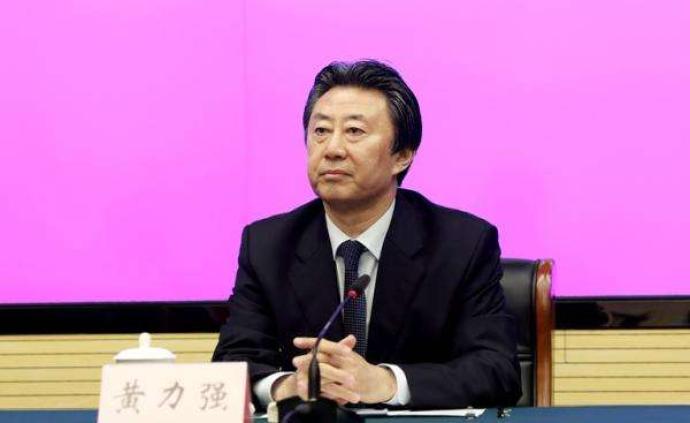 """辽宁本溪原副市长黄力强被""""双开"""":搞钱色交易"""