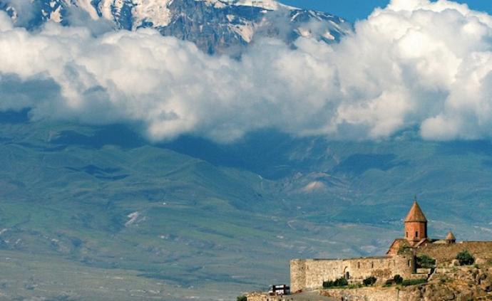 亚美尼亚,被神灵和奇迹环绕的国度