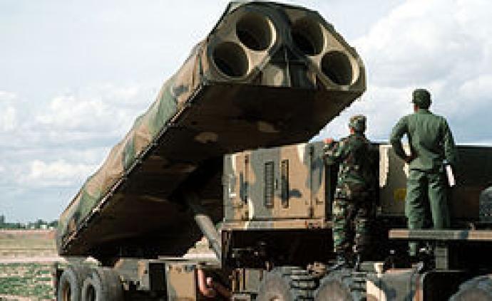 俄防長:俄仍愿就中短程導彈問題與美方對話