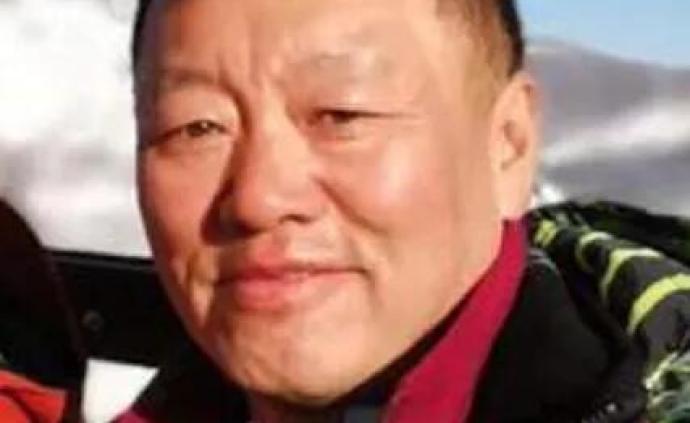 55岁中国男子在美国失踪近6个月,疑似遗骸被发现