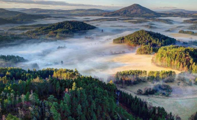新华时评:让国家公园成为公园国家的试验田