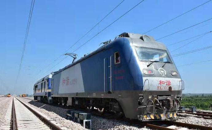 蒙华铁路新名称浩吉铁路亮相,系当前世界在建最长的铁路项目