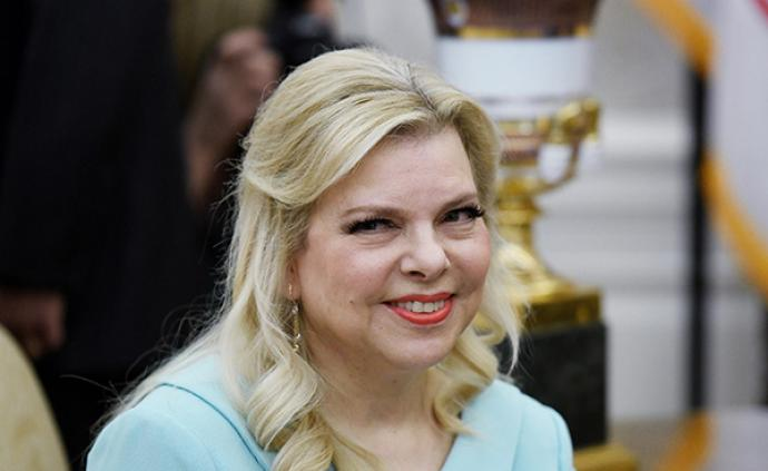 """以色列总理夫人被曝因机长未以""""应有方式""""迎接,机上耍性子"""