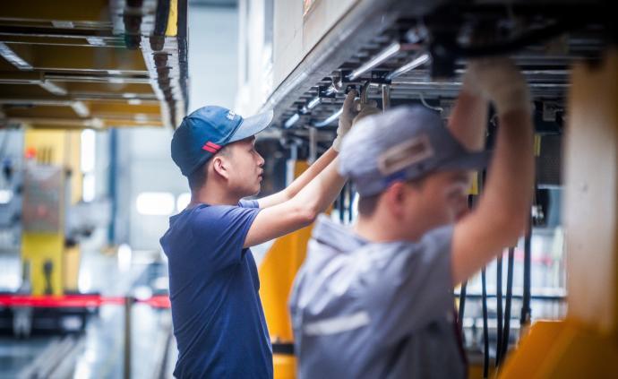 國際媒體看好中國發展前景:中國經濟影響力正變得越來越大