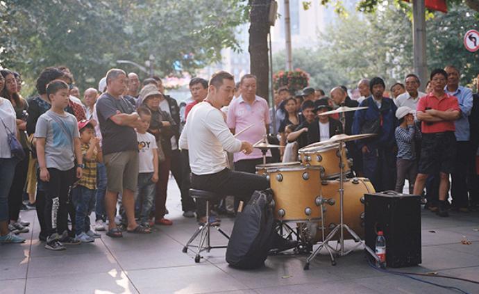 BMW卓越城市|殷漪谈声音、音乐与城市边界