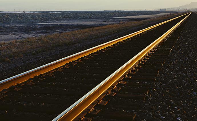 我國最長重載鐵路浩吉鐵路開始動態檢測,為全線開通做準備