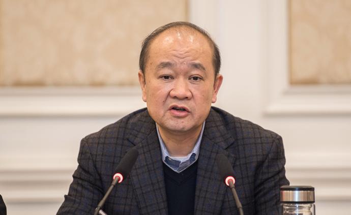 三環集團有限公司原黨委書記、董事長舒健嚴重違紀違法被雙開