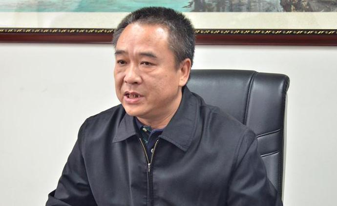 四川省德陽市副市長楊震主動投案,正接受審查調查