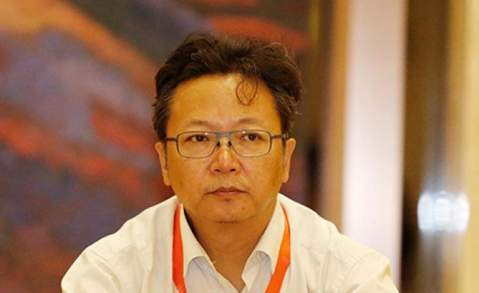 云?#40092;?#22806;事办主任李极明调任中国驻孟加拉国大使,接替张佐