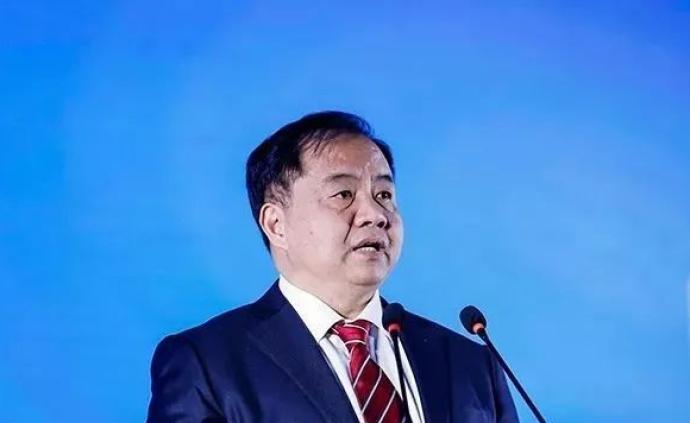 工信部副部長:應堅持總體國家安全觀,樹立正確的網絡安全觀