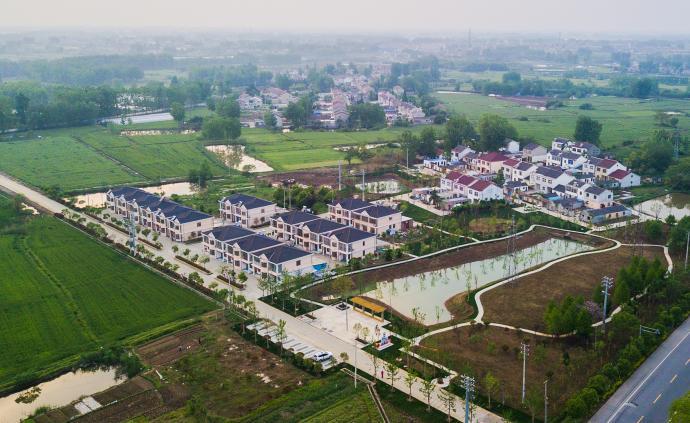 國研中心|中國逾69萬鄉村建設該如何因地制宜,分類施策