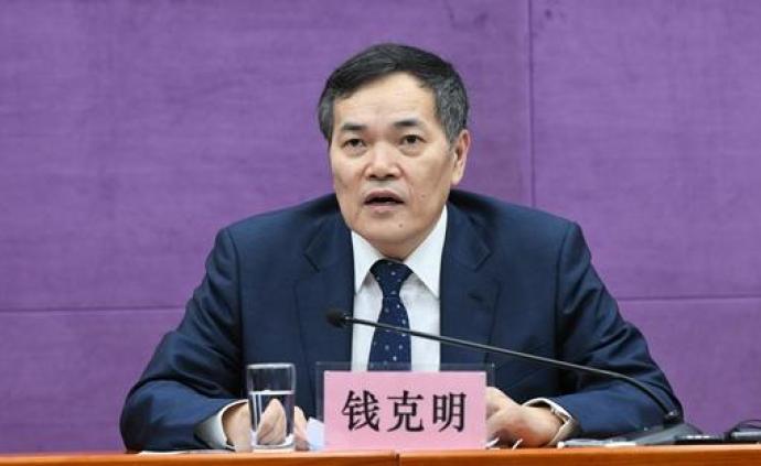 商務部副部長:中國的關稅總水平比大部分發展中國家要低很多